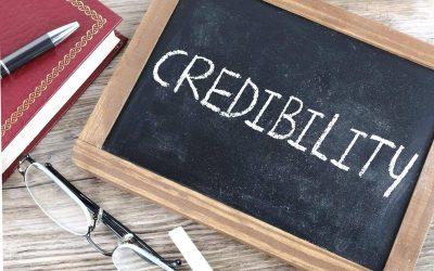 5 Habits of Entrepreneurs That Zap Professional Credibility